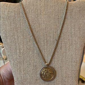 ESBE Ancient World Greek Pendant Necklace